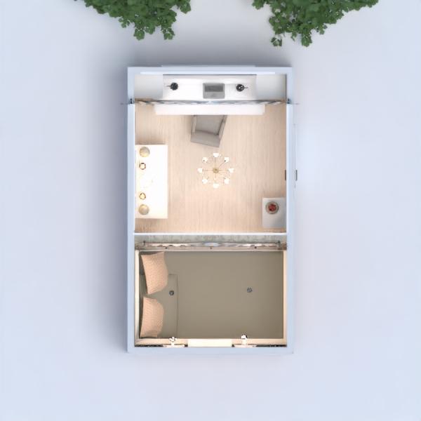floorplans appartamento casa arredamento decorazioni angolo fai-da-te camera da letto illuminazione rinnovo famiglia ripostiglio 3d