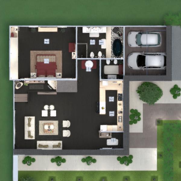 floorplans casa mobílias decoração faça você mesmo casa de banho quarto garagem cozinha área externa escritório iluminação reforma paisagismo utensílios domésticos arquitetura patamar 3d