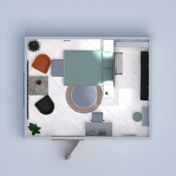 floorplans apartamento casa terraza muebles decoración bricolaje cuarto de baño dormitorio salón cocina exterior habitación infantil 3d