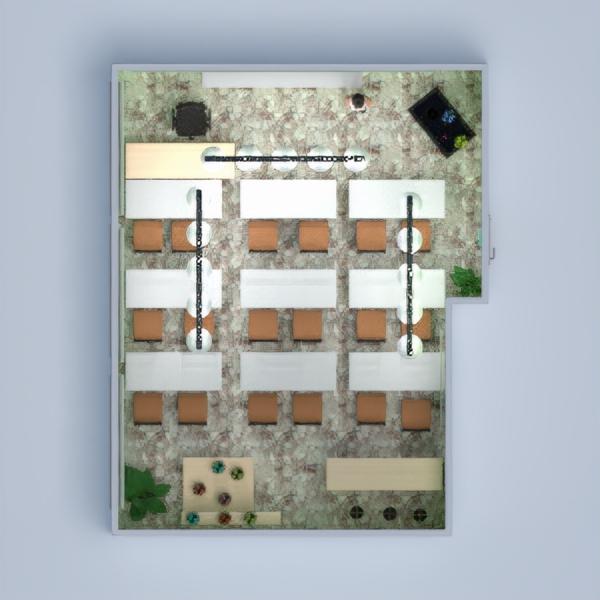 floorplans faça você mesmo quarto infantil escritório iluminação estúdio 3d