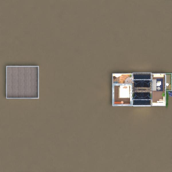 floorplans outdoor household 3d