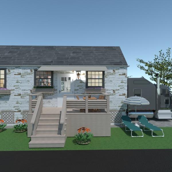 floorplans casa casa de banho dormitório quarto cozinha 3d