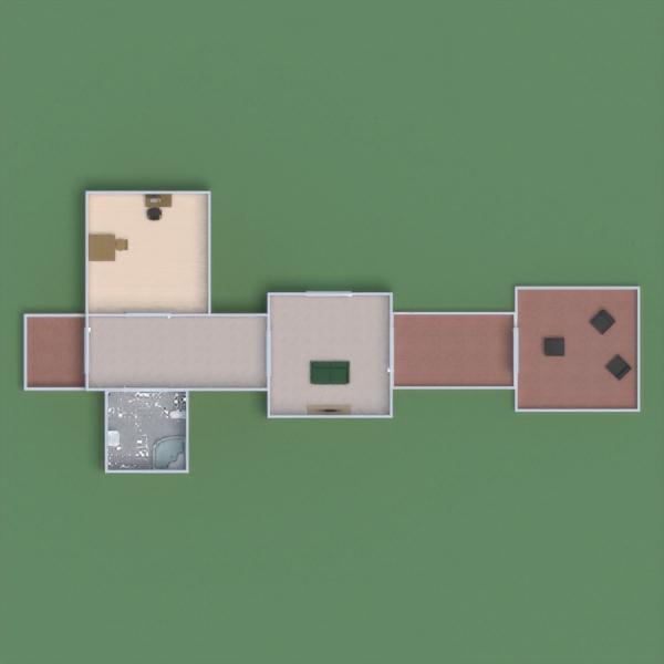floorplans haus architektur 3d