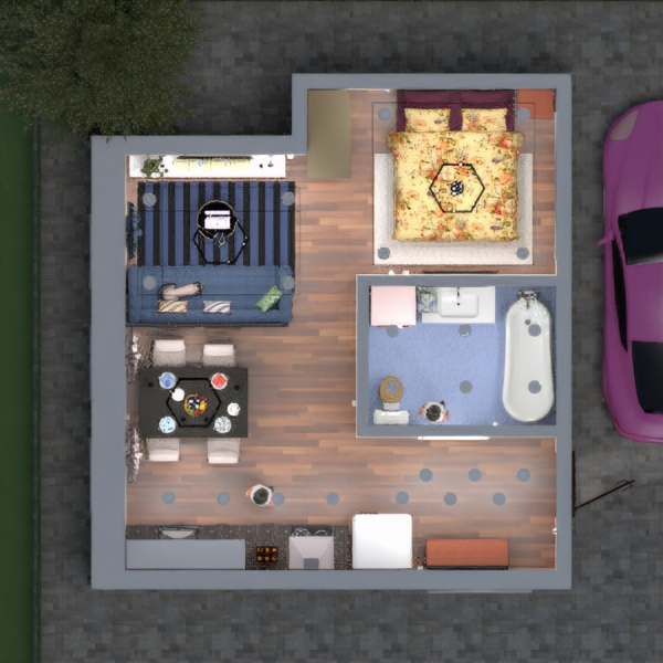 floorplans apartment house diy studio 3d