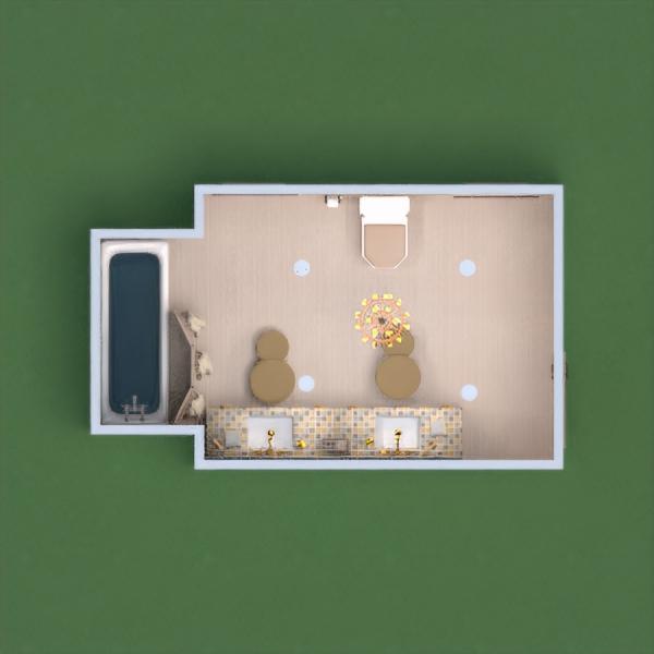 floorplans dekoras pasidaryk pats vonia apšvietimas аrchitektūra 3d