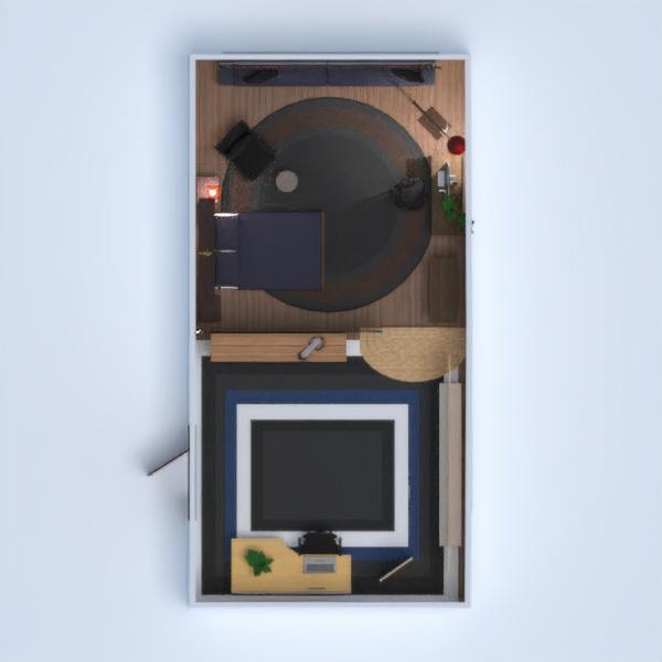 floorplans дом сделай сам спальня офис 3d