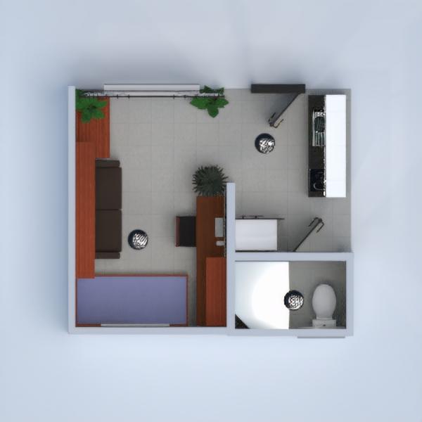 floorplans дом декор сделай сам спальня гостиная 3d