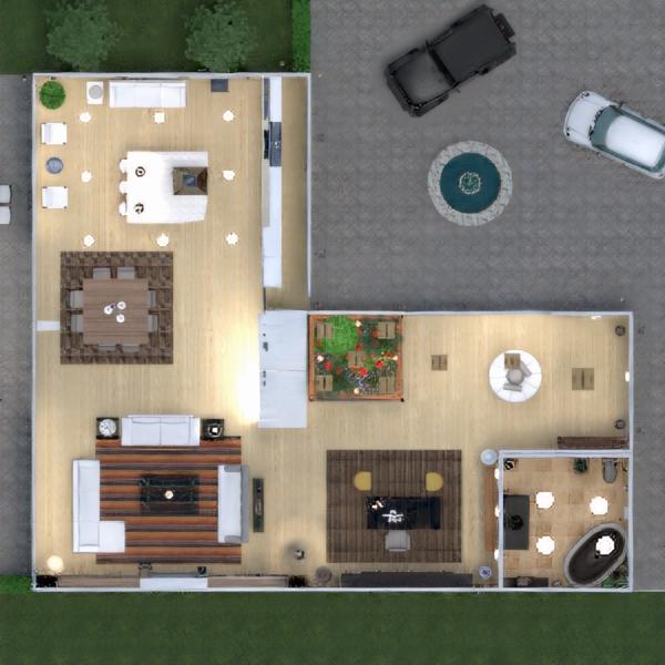 floorplans dom taras meble wystrój wnętrz zrób to sam łazienka sypialnia pokój dzienny kuchnia na zewnątrz biuro oświetlenie krajobraz gospodarstwo domowe architektura wejście 3d