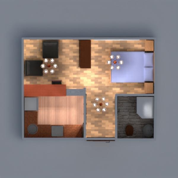 планировки дом декор сделай сам ванная спальня кухня прихожая 3d