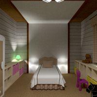 floorplans appartamento casa arredamento decorazioni angolo fai-da-te camera da letto cameretta illuminazione rinnovo 3d