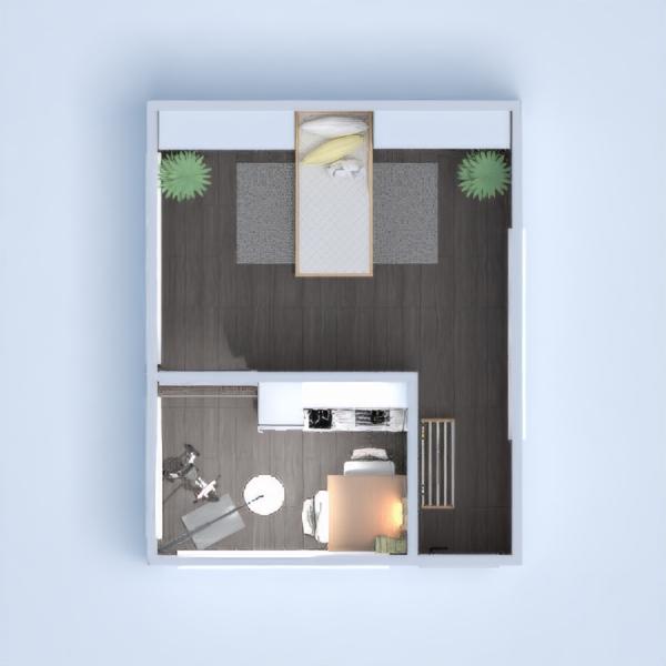 floorplans kinderzimmer 3d