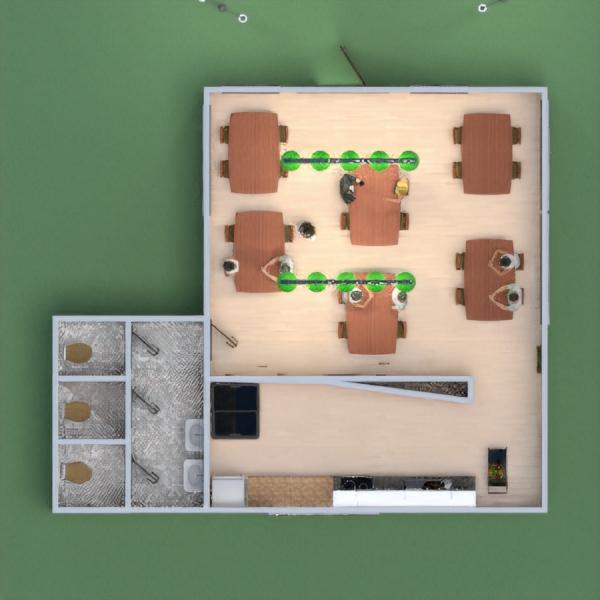 floorplans decoração arquitetura 3d