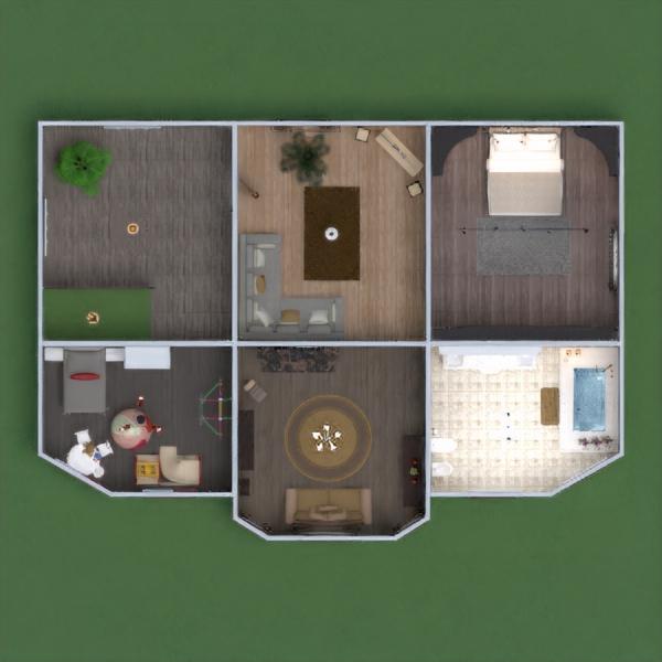 floorplans maison terrasse meubles décoration diy salle de bains chambre à coucher salon garage cuisine extérieur chambre d'enfant bureau eclairage rénovation paysage maison salle à manger architecture espace de rangement studio entrée 3d