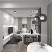 floorplans apartment house furniture decor bedroom kitchen lighting renovation dining room studio 3d