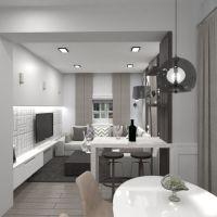 floorplans mieszkanie dom meble wystrój wnętrz sypialnia kuchnia oświetlenie remont jadalnia mieszkanie typu studio 3d
