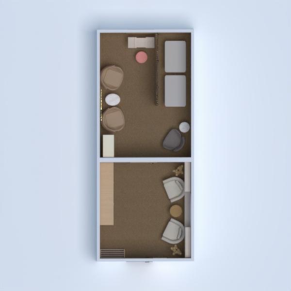 floorplans dekor büro renovierung lagerraum, abstellraum studio 3d