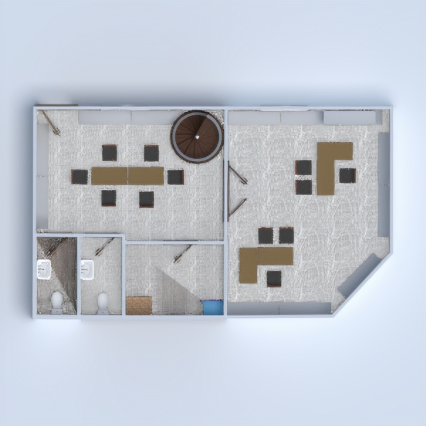 планировки декор 3d