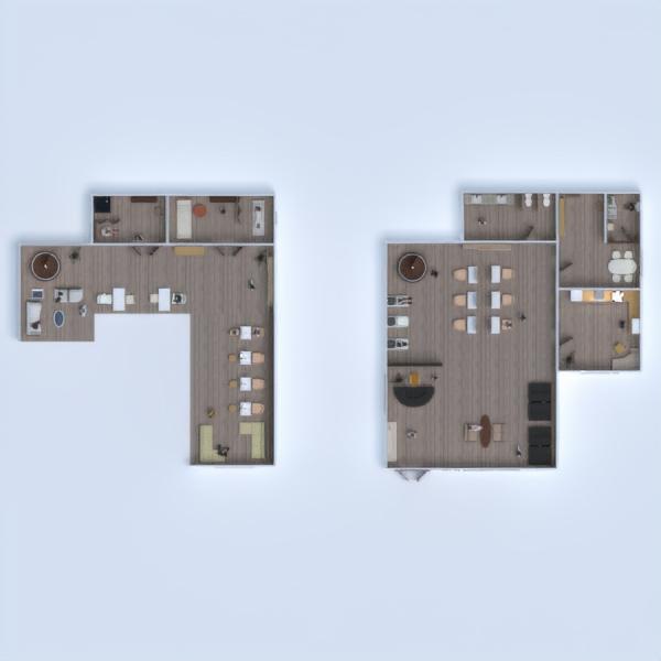floorplans dekoras аrchitektūra studija 3d