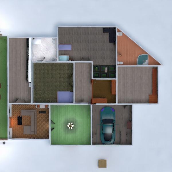 планировки дом ванная спальня гараж улица детская офис архитектура прихожая 3d