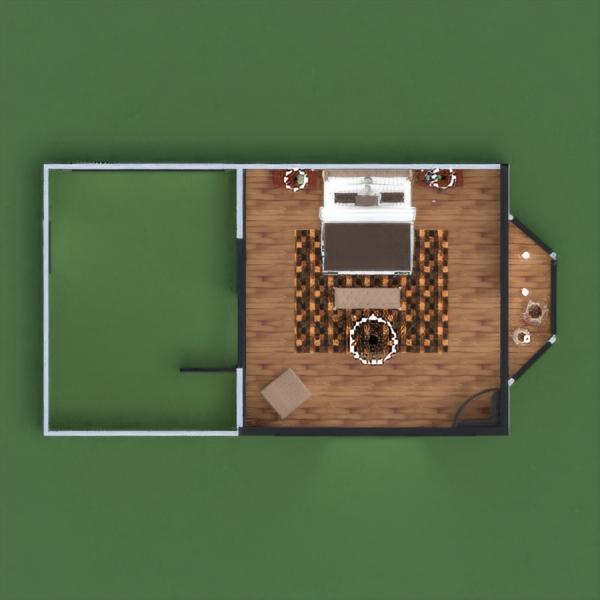 floorplans mobílias casa de banho dormitório arquitetura 3d