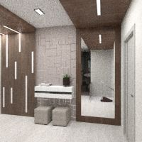 планировки квартира дом мебель декор освещение ремонт архитектура хранение прихожая 3d