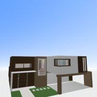 floorplans appartamento casa arredamento decorazioni bagno camera da letto saggiorno garage cucina esterno architettura ripostiglio 3d