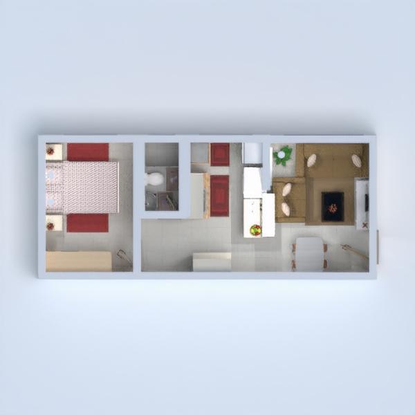floorplans maison décoration diy salon cuisine 3d
