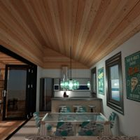 floorplans дом терраса мебель декор ванная спальня гостиная кухня улица освещение ремонт ландшафтный дизайн столовая архитектура прихожая 3d