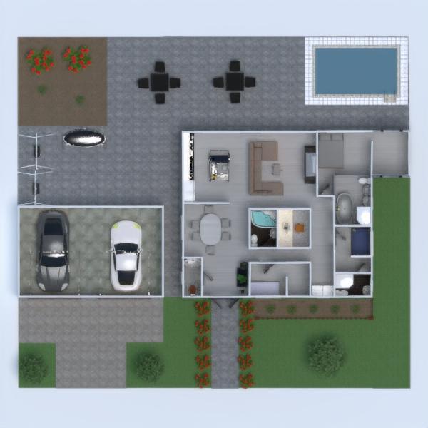 планировки дом мебель декор ванная спальня гостиная гараж кухня улица детская офис столовая прихожая 3d