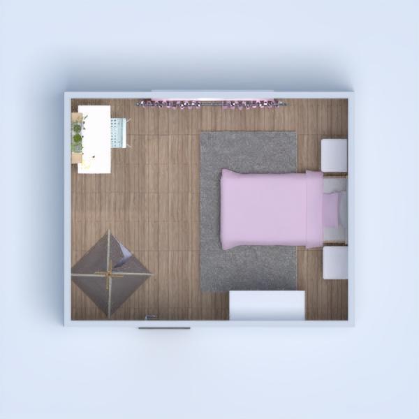 floorplans casa decoração dormitório quarto infantil escritório 3d