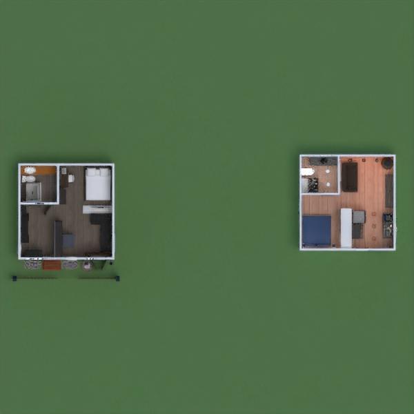 floorplans квартира декор ванная гостиная кухня освещение столовая архитектура прихожая 3d