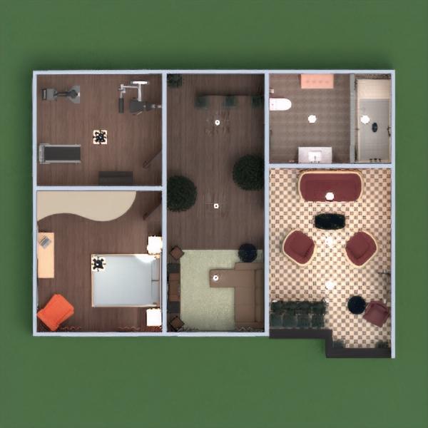 floorplans mieszkanie taras meble wystrój wnętrz zrób to sam łazienka sypialnia pokój dzienny garaż kuchnia na zewnątrz oświetlenie remont krajobraz gospodarstwo domowe kawiarnia jadalnia architektura przechowywanie mieszkanie typu studio wejście 3d