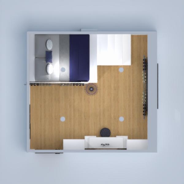 floorplans schlafzimmer kinderzimmer 3d