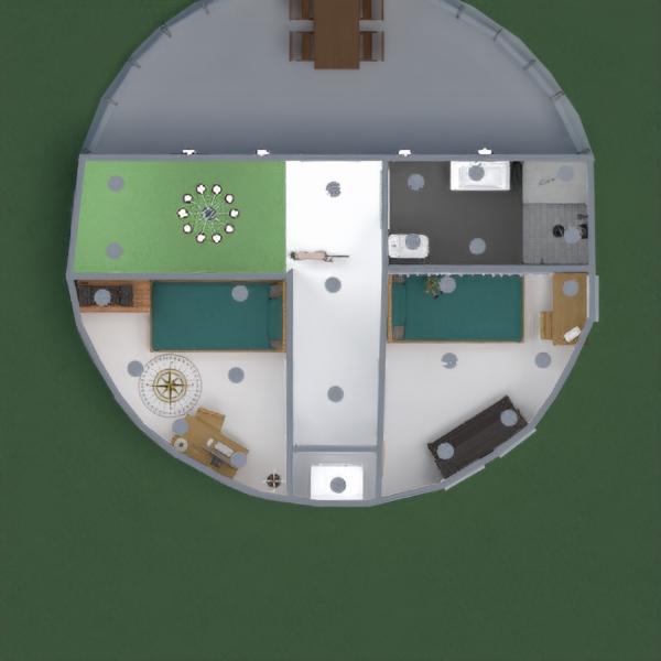 floorplans casa decoração banheiro quarto quarto 3d