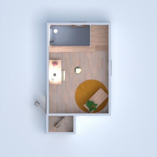 floorplans bricolaje dormitorio 3d