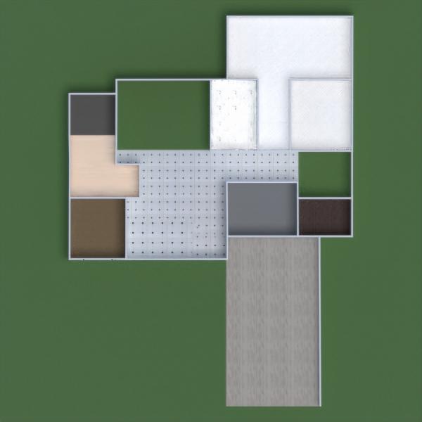 floorplans dom zrób to sam na zewnątrz architektura 3d
