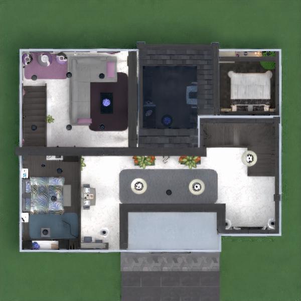 floorplans appartamento casa veranda arredamento decorazioni angolo fai-da-te bagno camera da letto saggiorno garage cucina esterno illuminazione sala pranzo architettura ripostiglio vano scale 3d