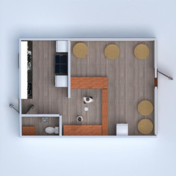 floorplans apartment 3d