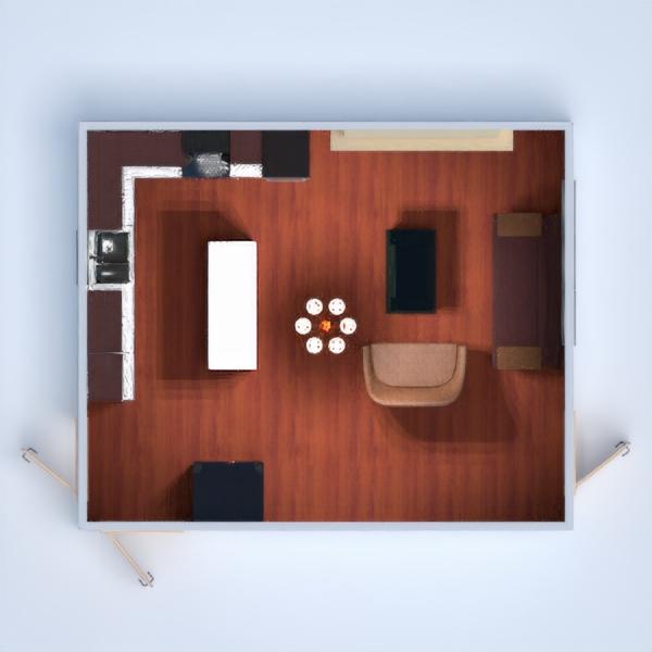 floorplans house household architecture storage 3d