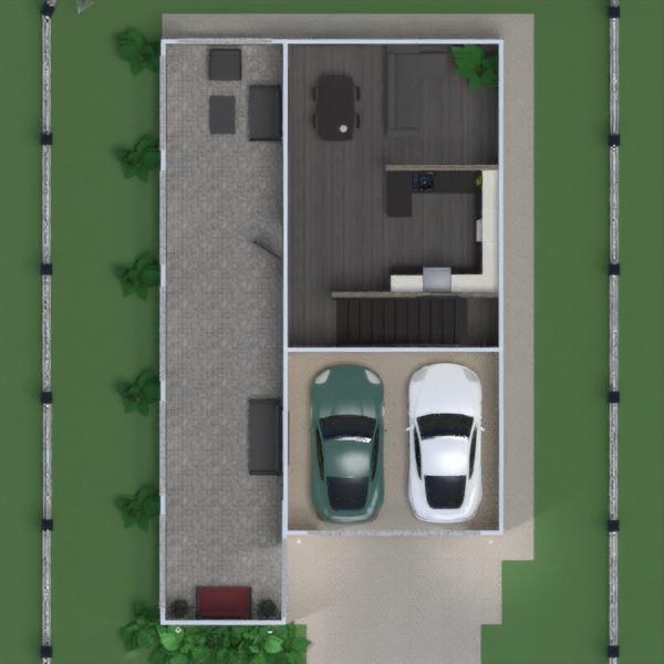 floorplans casa veranda arredamento bagno camera da letto saggiorno garage esterno cameretta studio famiglia architettura monolocale vano scale 3d