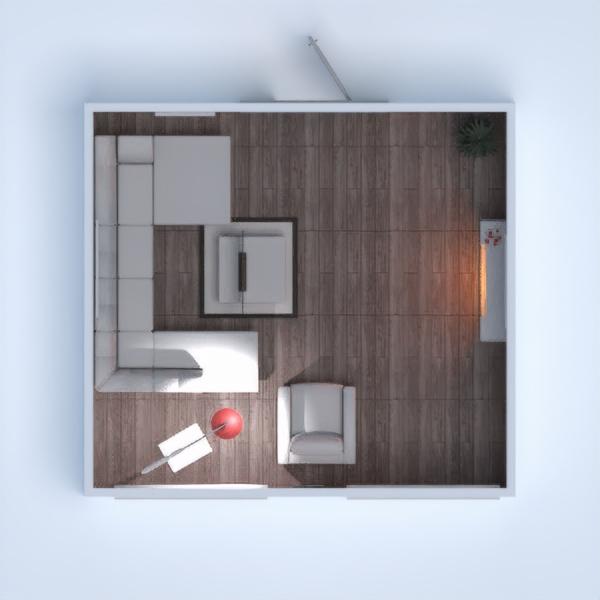 floorplans living room 3d