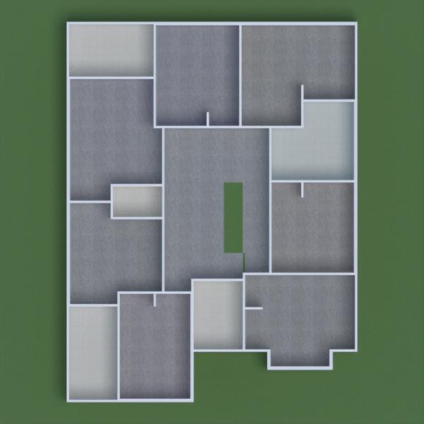 floorplans haus dekor architektur 3d