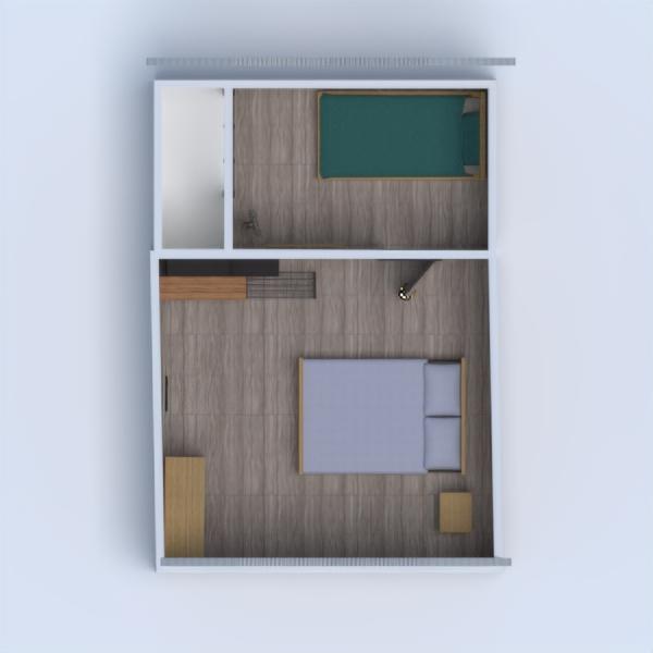 floorplans casa architettura 3d