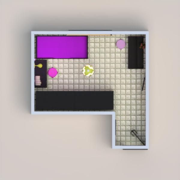 floorplans casa muebles decoración bricolaje dormitorio habitación infantil 3d