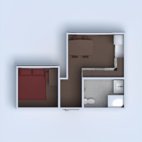 floorplans apartment house furniture diy architecture 3d