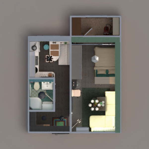 floorplans apartment furniture decor diy bathroom bedroom living room kitchen office lighting renovation household storage entryway 3d