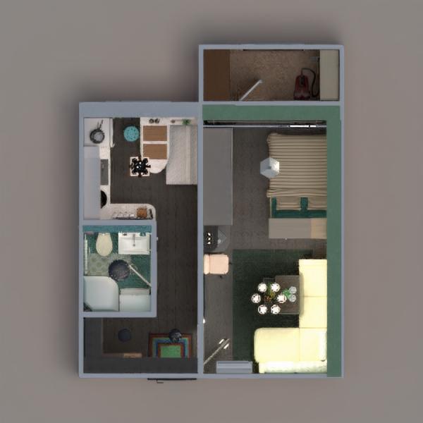 floorplans mieszkanie meble wystrój wnętrz zrób to sam łazienka sypialnia pokój dzienny kuchnia biuro oświetlenie remont gospodarstwo domowe przechowywanie wejście 3d