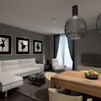 floorplans wohnung terrasse dekor schlafzimmer wohnzimmer küche beleuchtung haushalt esszimmer 3d