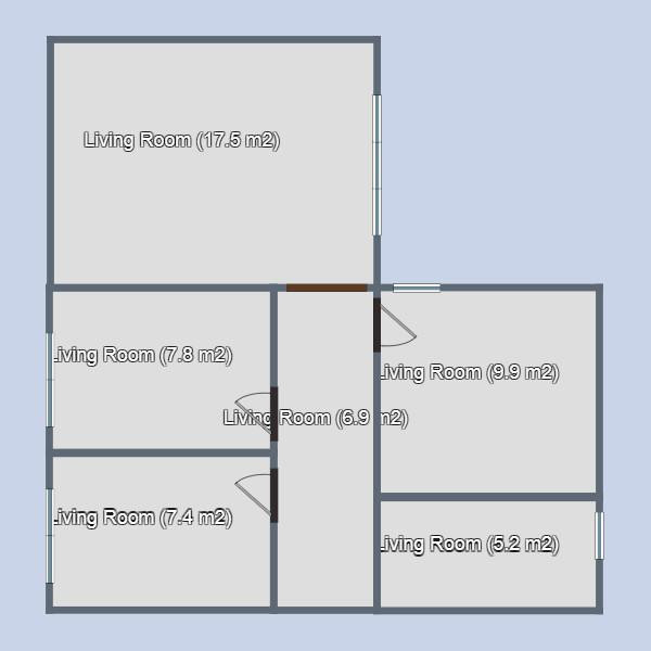 Planner 5d Home Design: Floor Plans And Home Designs Gallery