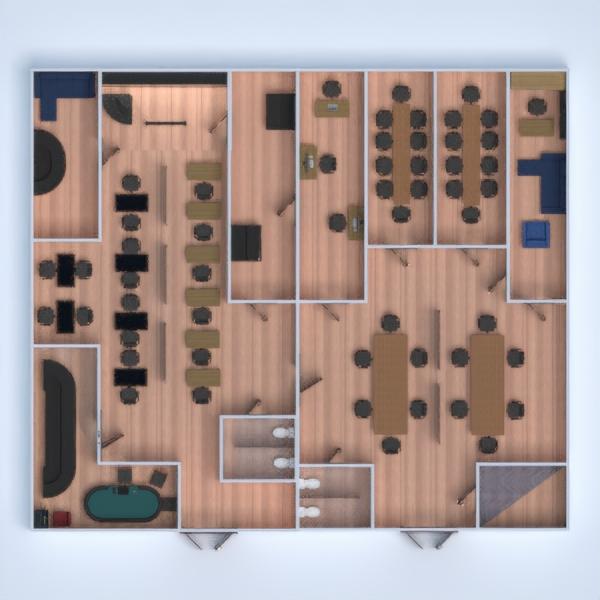 progetti studio rinnovo architettura 3d